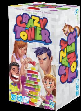 Crazy Tower FR