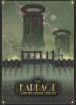 Barrage (EN)