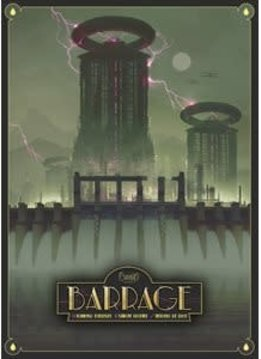 Barrage FR