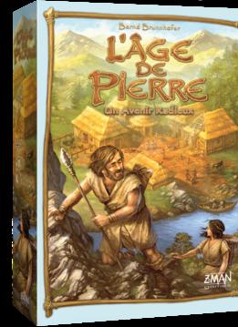 L'Âge de Pierre: Un Avenir Radieux