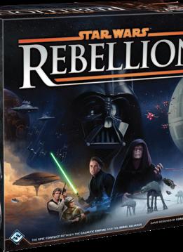 Star Wars Rebellion (FR)