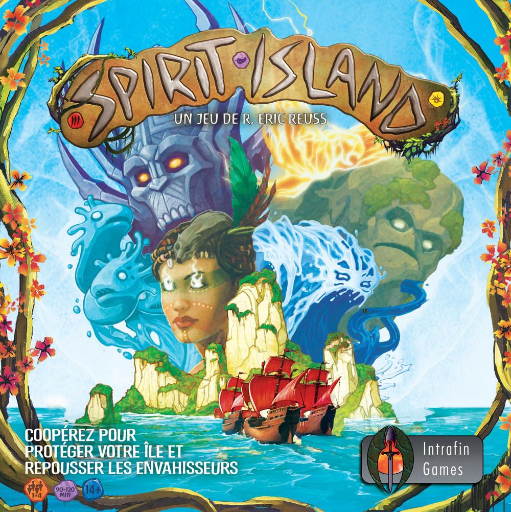 Spirit Island (FR)