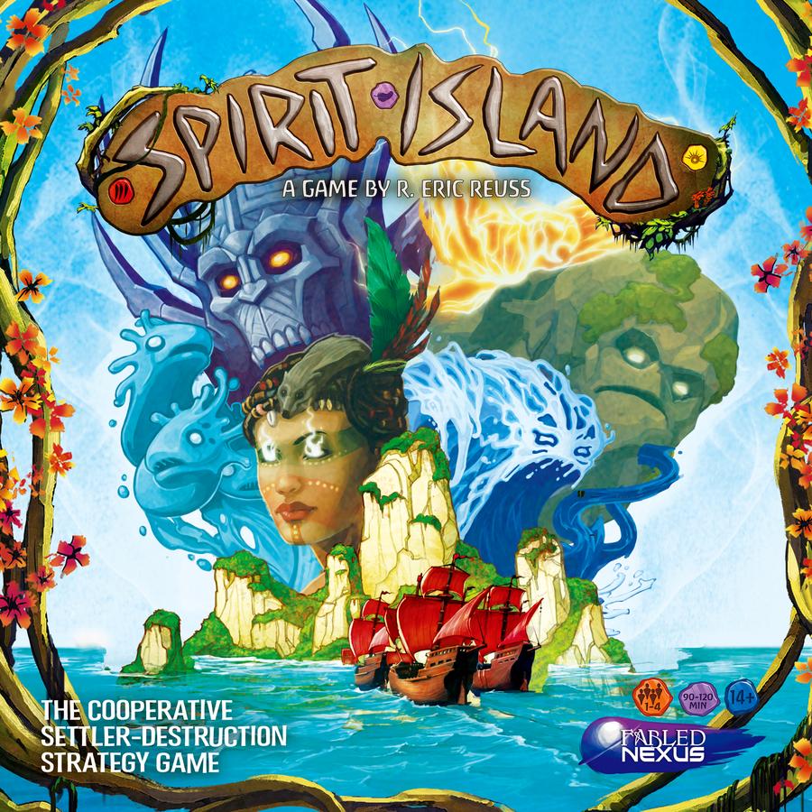 Spirit Island (EN)