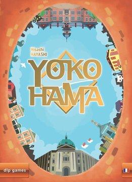 Yokohama FR