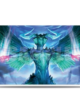 War of the Spark Alt. Art Ugin Playmat