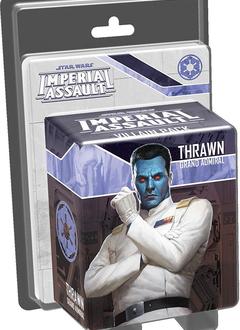 SW Assaut sur l'Empire: Thrawn