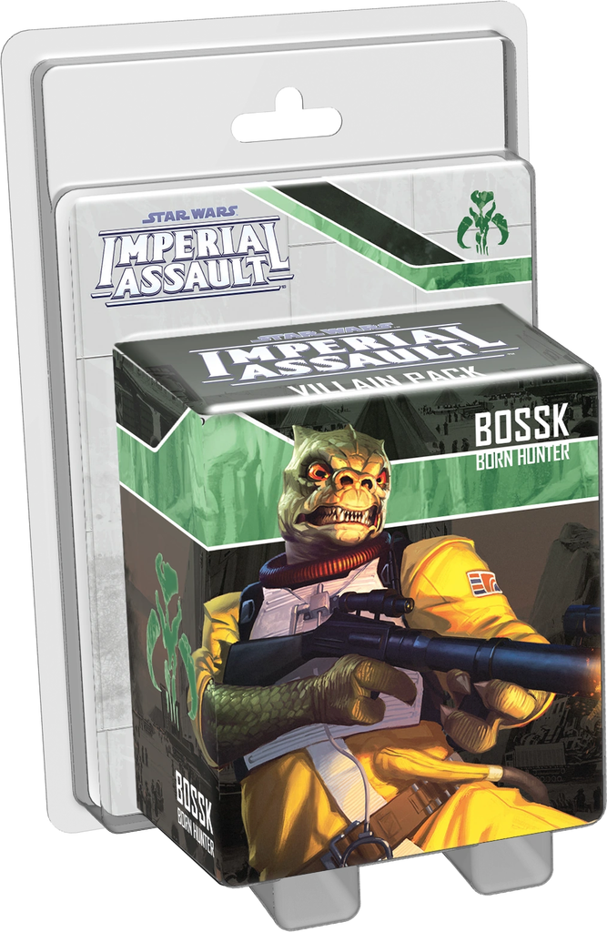 SW Assaut sur l'Empire: Bossk