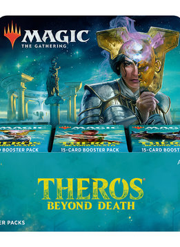 Theros: Beyond Death - Booster Box (Release 24 Jan)