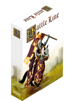 Battle Line Medieval Edition