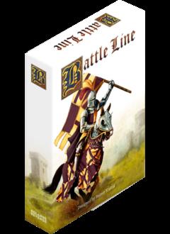 Battle Line Medieval Edition