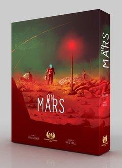 On Mars (KS Edition) (réassort 14 février)