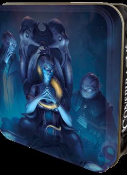Abyss: Conspiracy (Bleu) (FR)