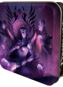 Abyss: Conspiracy (Mauve) (FR)