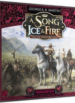 SIF: Targaryen Starter Set