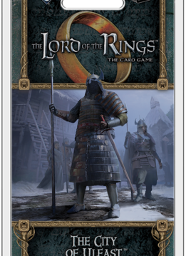 LOTR LCG: The City of Ulfast