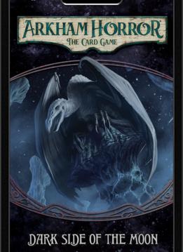 Horreur à Arkham JCE: La Face Cachée de la Lune