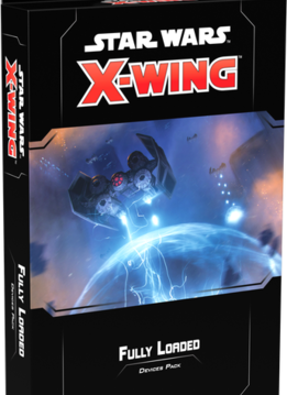 X-Wing 2.0: Fully Loaded