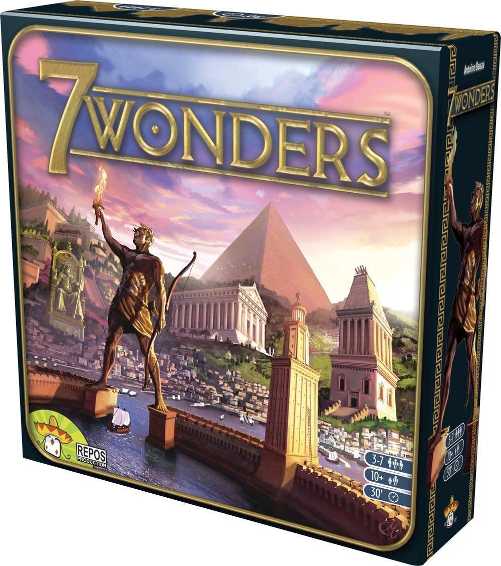 7 Wonders (EN)