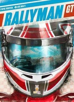 Rallyman : GT - Corebox (EN)