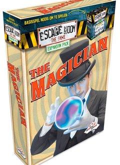 Escape Room: The Game - The Magician