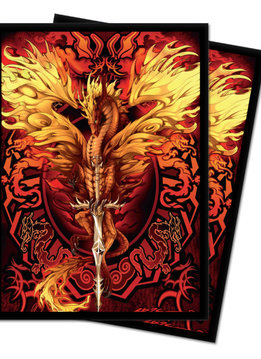 UP DP Dragonblade Flameblade 100ct