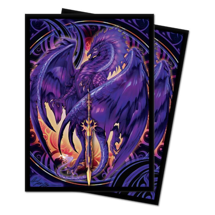 UP DP Dragonblade Netherblade 100ct