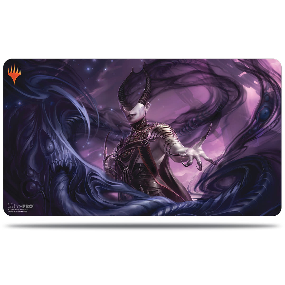 Ashiok - MTG Theros Beyond Death UP Playmat