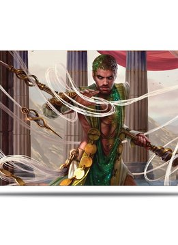 Calix - MTG Theros Beyond Death UP Playmat