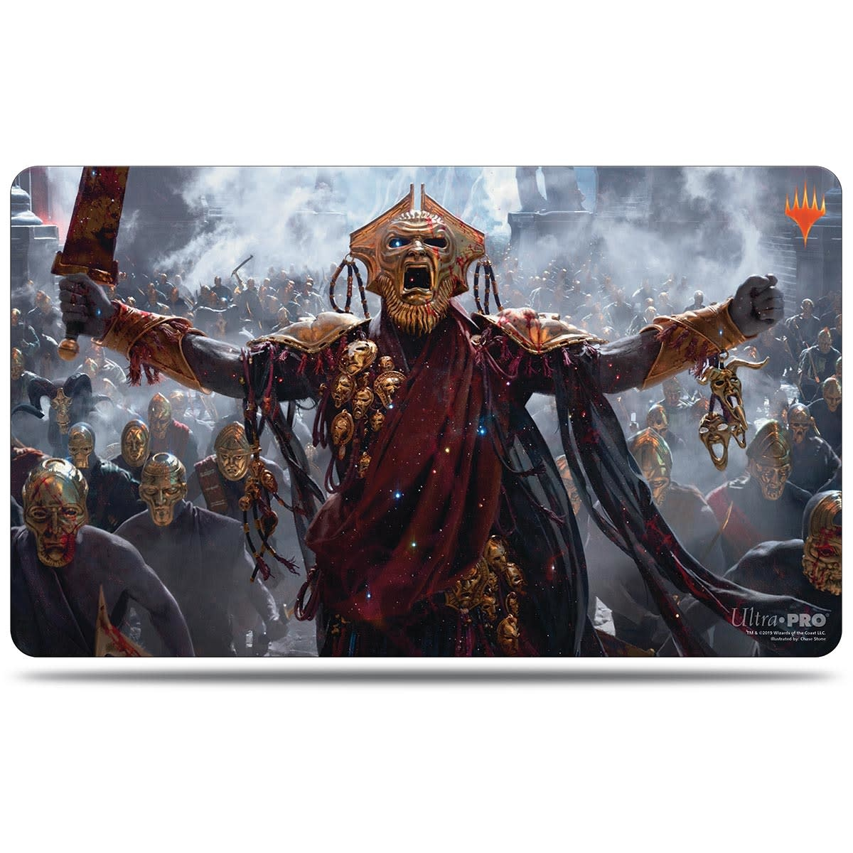 Tymaret - MTG Theros Beyond Death UP Playmat