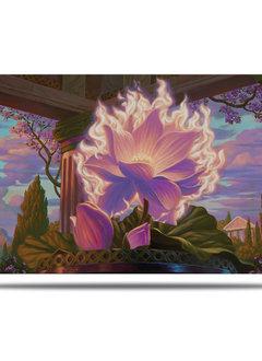 Nyx Lotus - MTG Theros Beyond Death UP Playmat