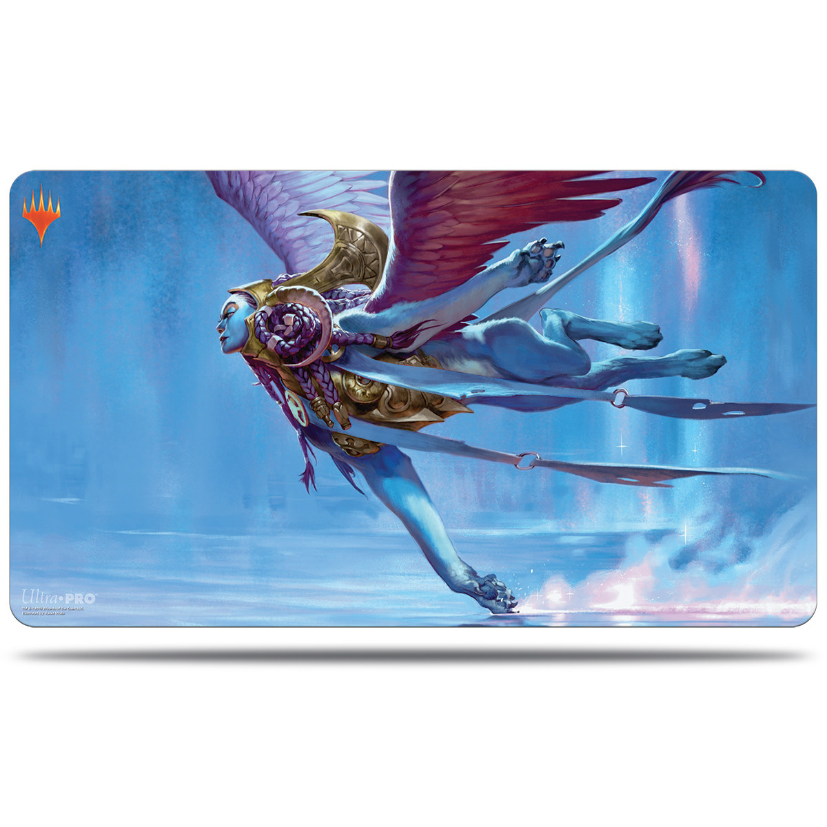 Dream Trawler - MTG Theros Beyond Death UP Playmat