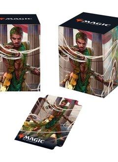 Calix - MTG Theros Beyond Death UP Deck Box 100ct