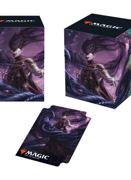 Ashiok - MTG Theros Beyond Death UP Deck Box 100ct