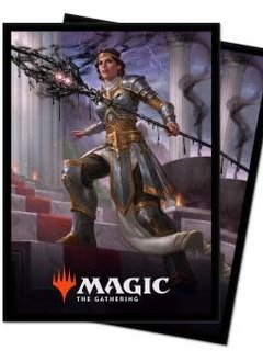 Elspeth - MTG Theros Beyond Death UP D-Pro Sleeves 100ct
