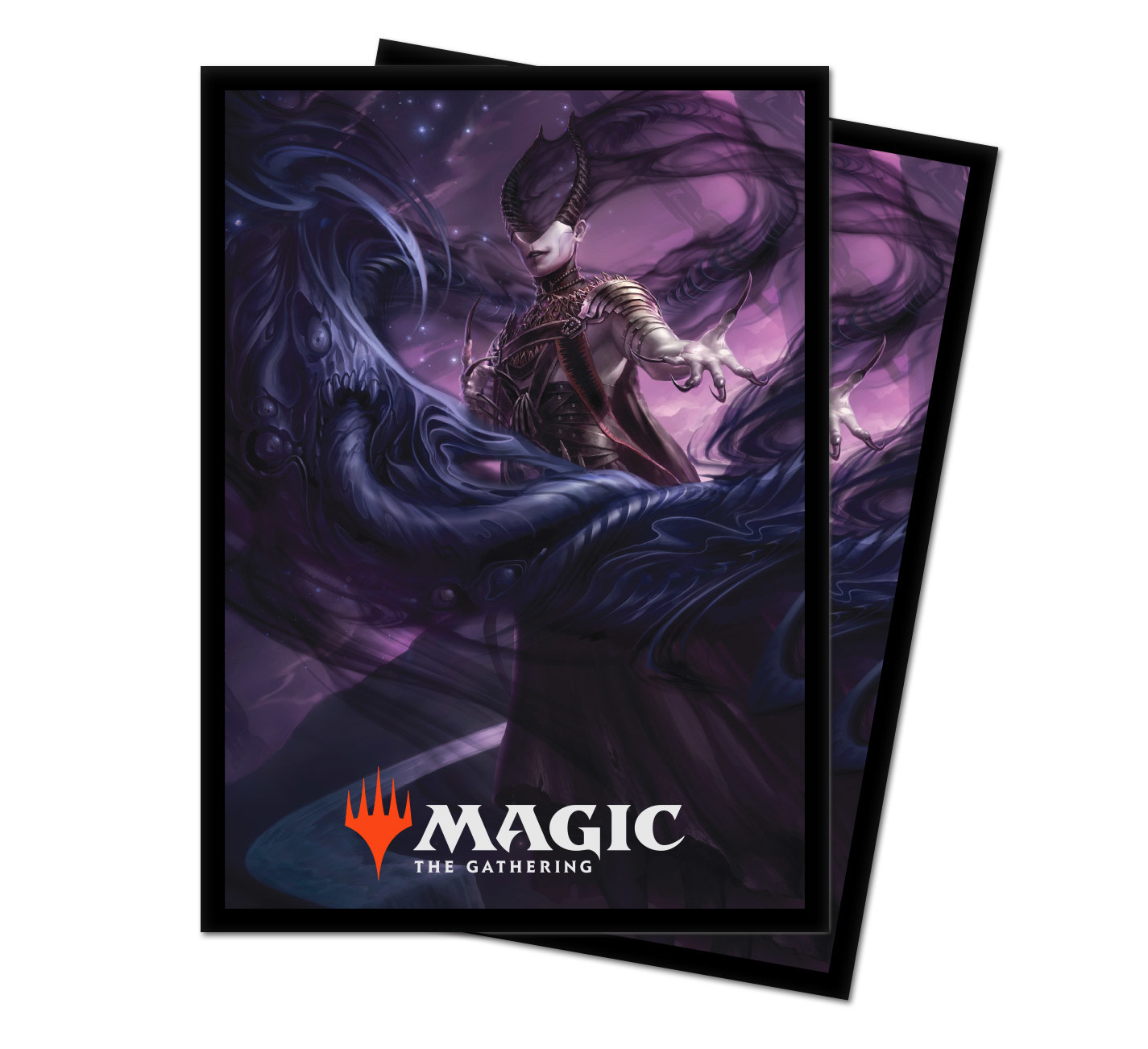 Ashiok - MTG Theros Beyond Death UP D-Pro Sleeves 100ct