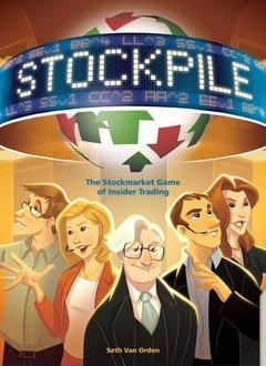 Stockpile (EN)