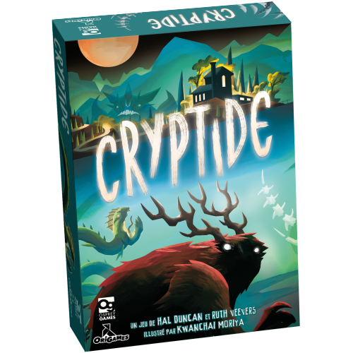 Cryptide (FR)