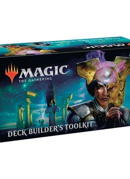 Theros: Beyond Death - Deck Builder's Toolkit (Release 24 Jan)