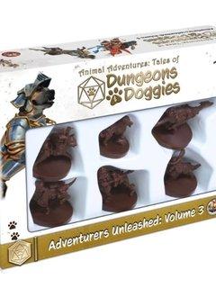 Dungeons and Doggies Box 3