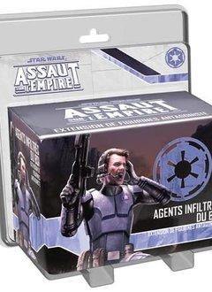 SW Assaut sur l'Empire: Agents Infiltrés du BSI