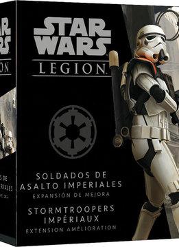 Star Wars Legion: Stormtroopers Impériaux - Ext. Amélioration (FR)