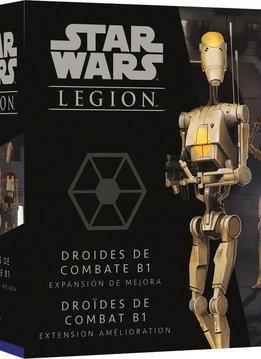 Star Wars Legion: Droides de Combat B1 - Ext. Amélioration (FR)
