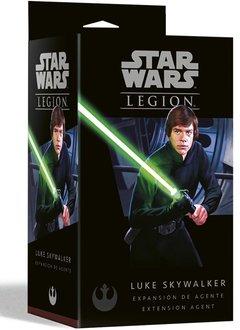 Star Wars Legion: Luke Skywalker - Ext. Agent (FR)