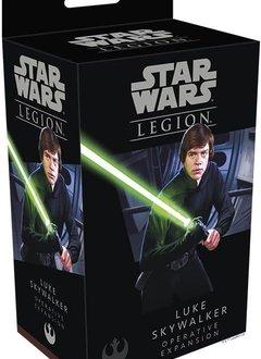 Star Wars Legion: Luke Skywalker - Operative Exp. (EN)