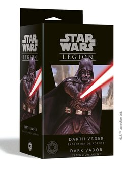 Star Wars Legion: Darth Vader - Ext. Agent (FR)