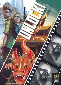 Unlock 7: Epic Adventures (FR)