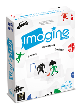 Imagine (Version Québec)