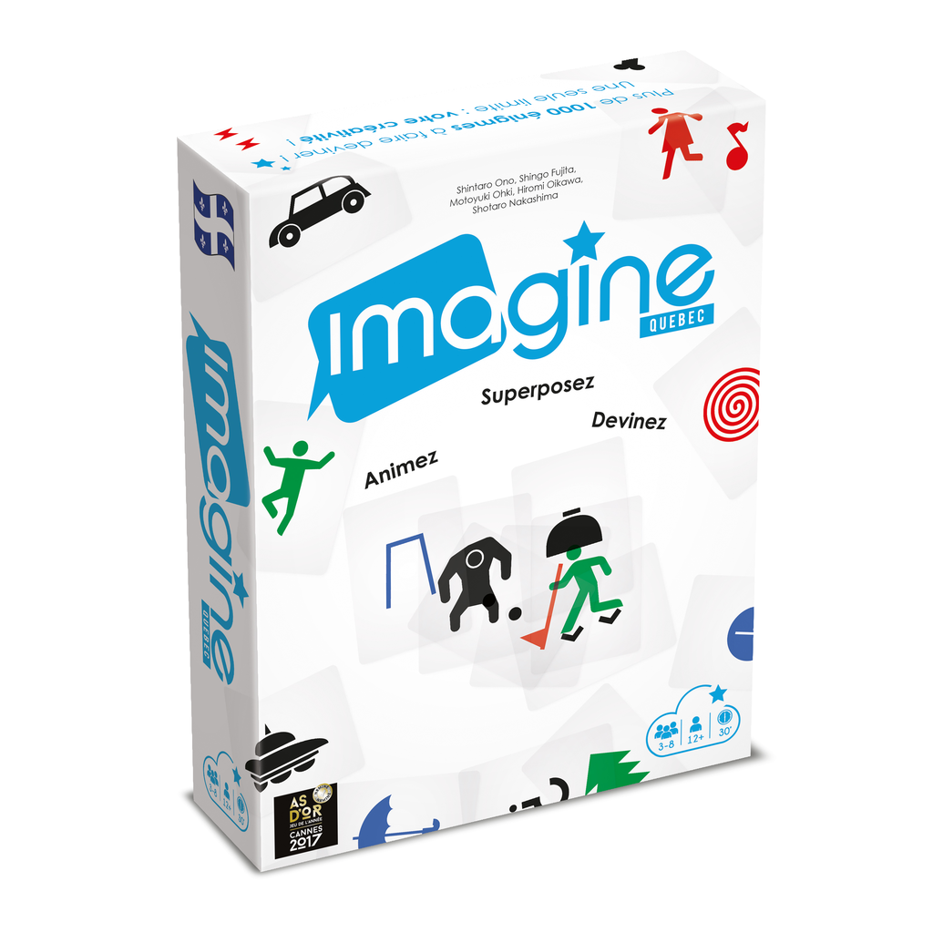 Imagine (Version Québec)