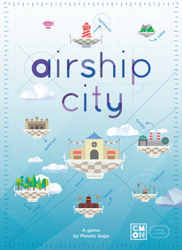 Airship City (EN)