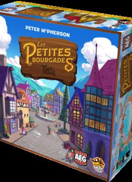 Les Petites Bourgades (Tiny Towns VF)